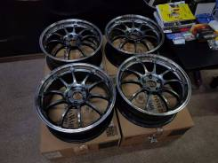 Advan Racing RZ-DF. 8.0x19, 5x112.00, ET48, ЦО 66,5 мм.