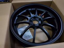 Advan Racing RZ-DF. 9.0x20, 5x112.00, ET42, ЦО 66,5 мм.