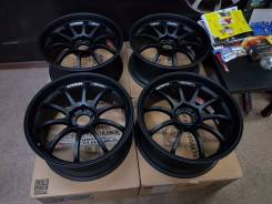 Advan Racing RS-D. 9.5x20, 5x114.30, ET40, ЦО 73,0 мм.