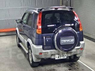 Daihatsu Terios. J100G, HC