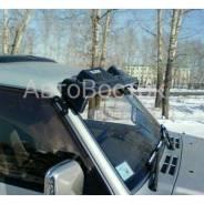 Дефлектор лобового стекла. Mitsubishi Pajero, V46V, V44WG, V46W, V24C, V25W, V26W, V26WG, V23C, V14V, V24W, V45W, V23W, V25C, V47WG, V46WG, V21W, V34V...