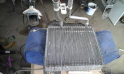 Радиатор салонный кондиционера Ford Fusion 2007год
