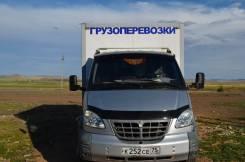 ГАЗ 3310. Продается Газ Валдай., 119куб. см., 3 500кг., 4x2