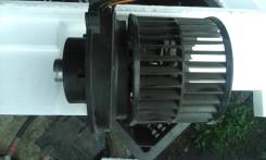 Мотор печки. Ford Fusion