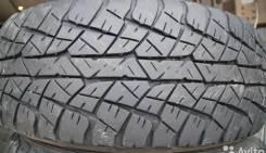 Dunlop Grandtrek AT2. Всесезонные, 2014 год, износ: 20%, 4 шт