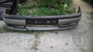 Бампер. Opel Vectra