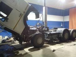МАЗ. Продам тягач в Усть-Куте, 14 860 куб. см., 50 000 кг.