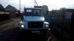 ГАЗ 3309. Газ 3309, 1 000куб. см., 3 500кг., 4x2