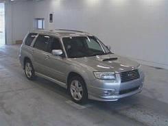 Коробка переключения передач. Subaru Forester