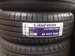 Laufenn G FIT EQ. Летние, без износа, 4 шт