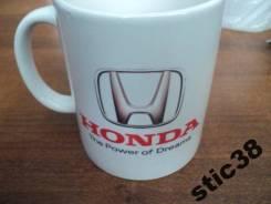 Кружка Honda. отправка по стране