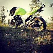 Kawasaki Z 1000. 1 000 куб. см., исправен, без птс, с пробегом