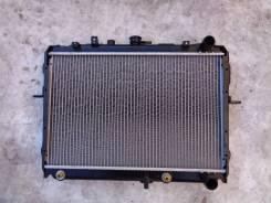 Радиатор охлаждения двигателя. Nissan Vanette, SK82VN, SK82MN Mazda Bongo, SK82L, SK82M, SK82T, SK82V, SK82MN, SK82VN Двигатели: F8, F8E