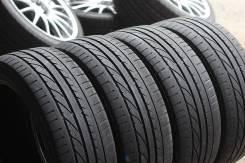 Bridgestone Potenza RE050A. Летние, 2011 год, износ: 30%, 4 шт