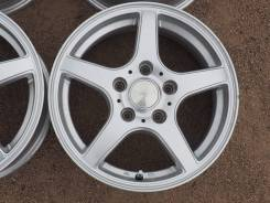 Style Prasivo. 6.0x15, 5x114.30, ET50, ЦО 73,1мм.