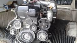 Двигатель в сборе. Toyota Chaser, JZX100 1JZGE