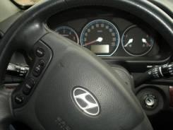 Руль. Hyundai Santa Fe, CM