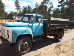 ГАЗ 53. Продам самосвал., 4 250 куб. см., 3 500 кг.