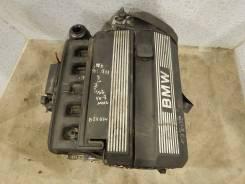 Двигатель в сборе. BMW 3-Series, E46/2, E46/2C, E46/3, E46/4, E46/5 Двигатели: M20B25, M50B25, M52B20, M52B25, M52B28, M52T, M54B25, N52B25