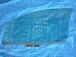 Стекло боковое. Honda Fit, DBA-GD1, DBA-GD2, UA-GD4, CBA-GD4, UA-GD1, CBA-GD3, LA-GD1, UA-GD3, LA-GD2, UA-GD2, LA-GD3, LA-GD4 Honda Jazz Двигатели: L1...