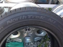 Northtrek. Зимние, 2011 год, износ: 5%, 1 шт