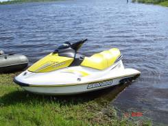 BRP Sea-Doo GTI. 130,00 л.с., Год: 2008 год