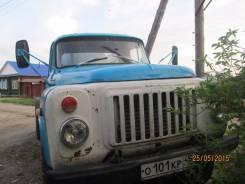 ГАЗ 53. Продаётся ассенизаторный, 3,80куб. м.