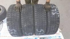 Bridgestone Blizzak DM-V1. Зимние, износ: 10%, 4 шт