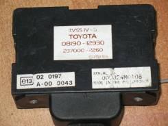 Блок штатной сигнализации Toyota 08190-12930, RAV4, ACA21, 1AZ-FE.