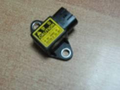 Датчик замедления, Denso 499100-0410, Toyota RAV4, ACA21, 1AZ-FE.