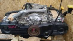 Двигатель в сборе. Subaru Forester Subaru Legacy Двигатели: EJ25, EJ251, EJ253, EJ254, EJ255, EJ25D, EJ25A