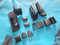 Крышка петли сиденья. Toyota Cresta, JZX105, GX105, JZX100, JZX101, GX100, LX100 Toyota Mark II, GX105, JZX105, JZX100, GX100, JZX101, LX100 Toyota Ch...