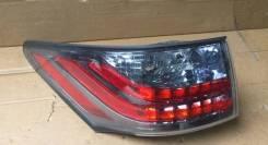 Стоп-сигнал. Lexus CT200h