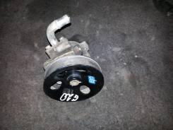 Гидроусилитель руля. SsangYong Korando SsangYong New Actyon SsangYong Actyon Двигатель G20
