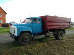 ГАЗ 53. Продается Газ 53 3207 самосвал., 115 куб. см., 3 500 кг.