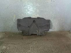 Защита моторного отсека (картера ДВС) Mercedes GL X164 2006-2012