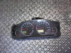 Щиток приборов (приборная панель) Nissan Pathfinder 2005-2012