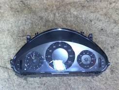 Щиток приборов (приборная панель) Mercedes E W211 2002-2009