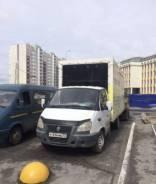 ГАЗ Газель Бизнес. Продам ГАЗель 5 метров, 2 500 куб. см., 1 500 кг.