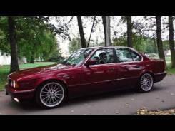 BMW 5-Series. 34, M50