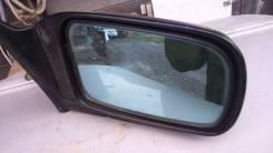 Зеркало заднего вида боковое. Nissan Cedric, Y31 Двигатель VG20DT