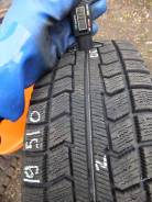 Bridgestone ST10. Зимние, без шипов, 2006 год, износ: 10%, 2 шт. Под заказ