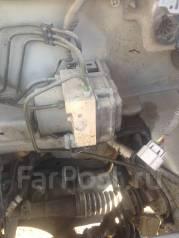 Блок abs. Nissan Tiida Latio, SNC11, SJC11 Двигатель HR15DE