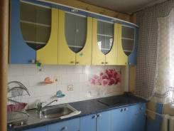 1-комнатная, Строителей 15. п.Штыково, частное лицо, 32 кв.м.