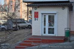 160 метров торгового помещения в жилом районе с хорошим трафиком. Улица Станюковича 37, р-н Эгершельд, 160 кв.м.