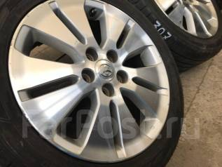 Toyota. 7.0x17, 5x114.30, ET45, ЦО 64,0мм. Под заказ