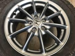 Honda. 7.0x17, 5x114.30, ET55, ЦО 68,0мм. Под заказ