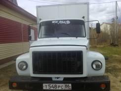 ГАЗ 3309. Газ 3309, 4 750 куб. см., 4 000 кг.