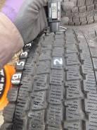 Bridgestone Blizzak Revo 969. Зимние, без шипов, 2013 год, износ: 10%, 2 шт. Под заказ