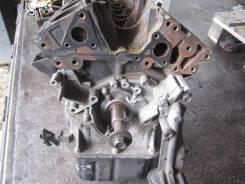 Блок цилиндров. Mitsubishi Delica Mitsubishi Challenger Mitsubishi Diamante Двигатель 6G72